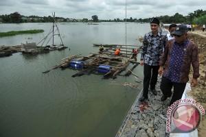 Pembenahan Danau Sipin Jambi