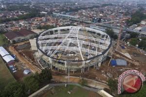 DKI siap percepat pembangunan infrastruktur Asian Games