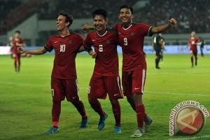 Indonesia U19 VS Thailand U19
