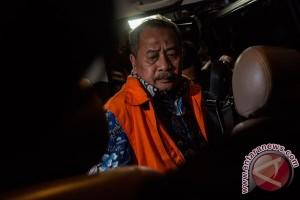 Dinonaktifkan, gaji ketua PT Manado hanya Rp2,6 juta