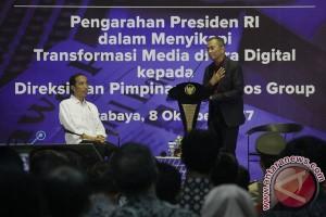 Kunjungan Presiden Ke Surabaya