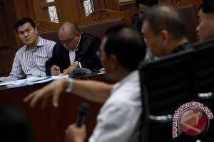 Jaksa dalami hubungan Gamawan dan Paulus Tannos