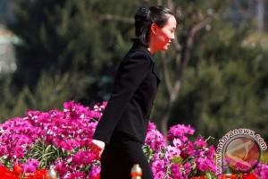 Kim Jong-un ajak saudara perempuannya duduki kekuasaan
