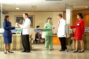 Ada UPH dan RS Siloam di Meikarta