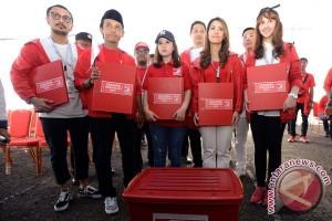 Isyana: PSI siaga satu jalani verifikasi KPU
