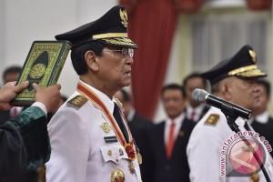 Sultan rencanakan perda pembatasan alih fungsi lahan Yogya