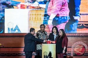 Pembukaan Konferensi IIA Indonesia