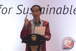 Presiden buka TEI 2017 bahas upaya peningkatan perdagangan