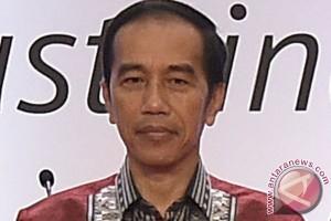 Presiden puji peningkatan nilai ekspor Indonesia