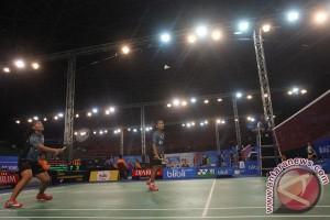Indonesia cermat pilih pemain hadapi Tiongkok
