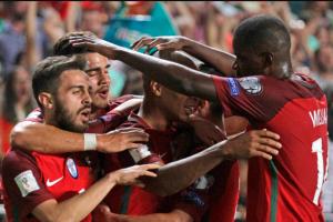 Hasil dan klasemen akhir kualifikasi Piala Dunia zona Eropa