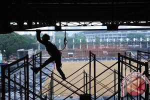OCA pastikan 462 nomor pertandingan Asian Games 2018
