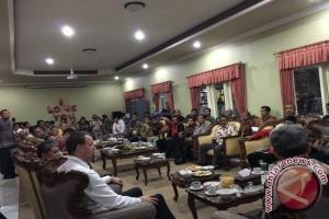 Pemerintah percepat penanganan air bersih warga terdampak PLTP Baturaden