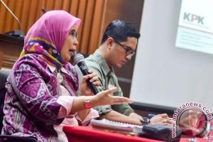 Diskusi Barang Sitaan Dan Rampasan KPK