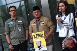 Koalisi masyarakat tagih percepat ungkap penyerangan Novel
