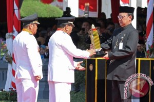 Peringatan Hari Jadi Provinsi Jatim