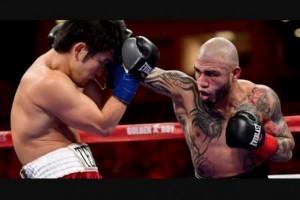 Miguel Cotto gelar tarung perpisahan lawan Ali