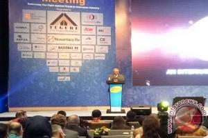 Indonesia Rendezvous ke-23: Upaya industri asuransi cegah praktik penipuan