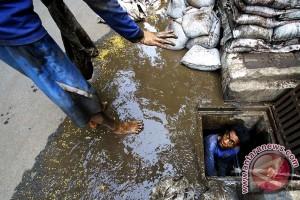 Antisipasi Banjir Ibu Kota