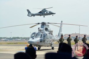 Heli Panther AS 565 Mbe