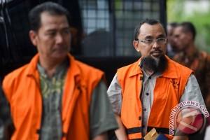 KPK dalami sumber dana suap Perda Banjarmasin