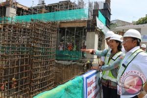 Pembangunan Rusunami Di Medan