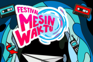 Acara hari ini, Festival Mesin Waktu sampai pameran pendidikan