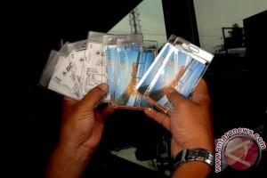 Pembagian E-Money Gratis