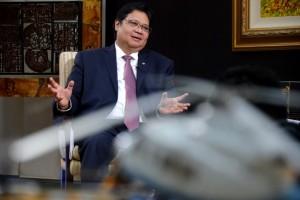 Tiongkok jajaki kemitraan sektor manufaktur unggulan Indonesia