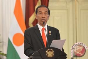 Presiden Jokowi kunjungi Undip untuk kali pertama