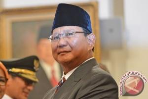 Prabowo: Indonesia harus kuat hadapi tantangan zaman