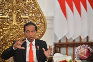 Presiden Jokowi: Tunjangan veteran naik 25%