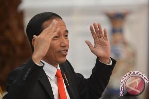 Wawancara khusus LKBN Antara: Presiden konsisten dukung penguatan KPK