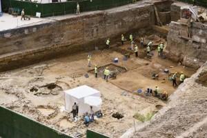 Situs peninggalan neolitik ditemukan di China