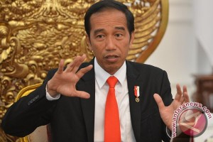 Surveys serve as means for government correction: President