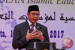 Menteri Agama resmikan unit percetakan Alquran