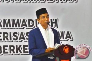 Presiden inginkan keterlibatan masyarakat awasi Dana Desa