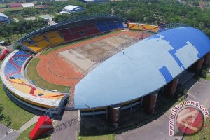 Progres Renovasi Stadion GSJ