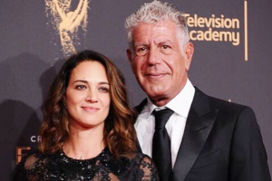 Aktris Italia ini mengaku diperkosa Harvey Weinstein