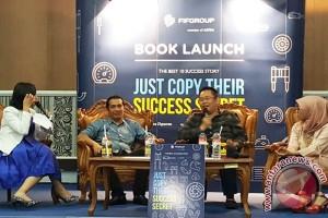 FIFGroup berbagi kisah sukses dengan mahasiswa Samarinda