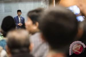 Kunjungan Kerja Presiden Ke Bandung