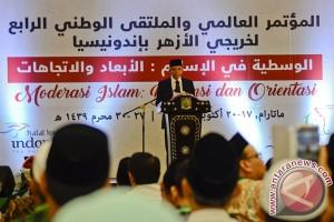 Konferensi Internasional Alumni Al-Azhar