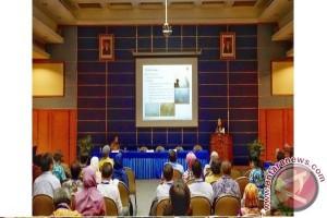 Axalta fokus pada cat waterborne demi masa depan berkelanjutan dalam Simposium Nasional Polimer ke XI di Jakarta, Indonesia