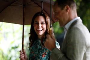 Kate Middleton akan melahirkan April tahun depan