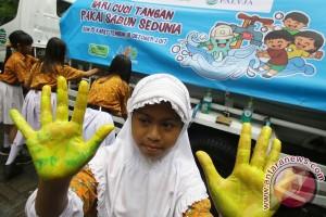 Hari Mencuci Tangan Sedunia