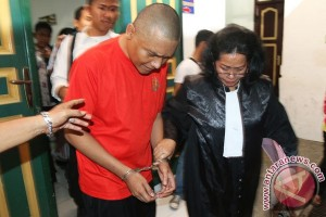 Vonis Kasus Narkoba Aktor Malaysia