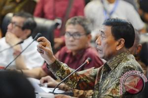 Wiranto: stabilitas Polhukam terjaga baik