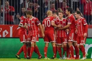 Kembalinya Heynckes berbuah kemenangan 3-0 Bayern atas Celtic