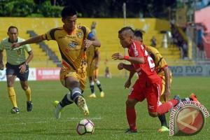 Mitra Kukar tundukkan tuan rumah Semen Padang 2-1