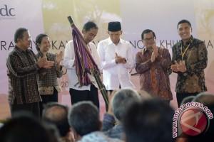 """Mandalika diharapkan bisa ubah """"Nasib Tergantung Bali"""""""